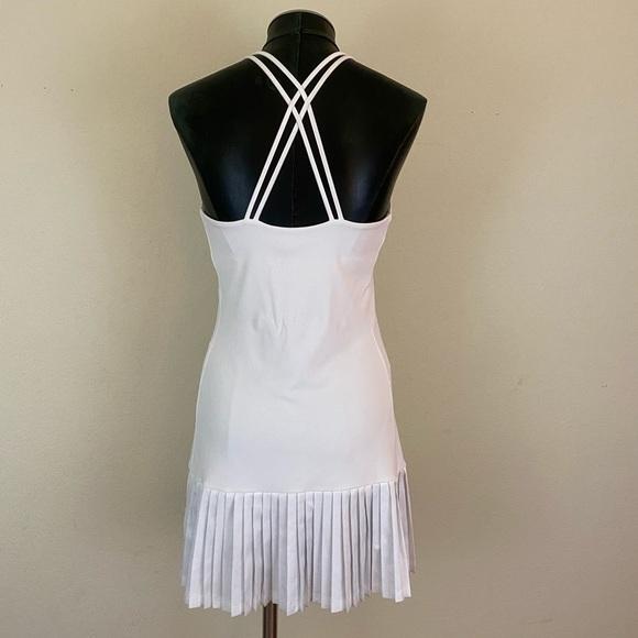 Polo Ralph Lauren Sport Tennis Dress